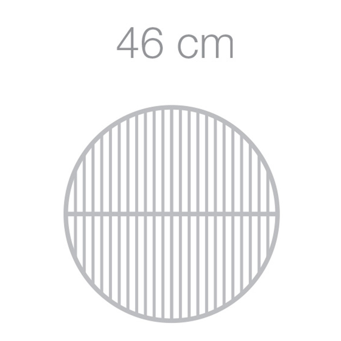 Dancook Grill 46cm