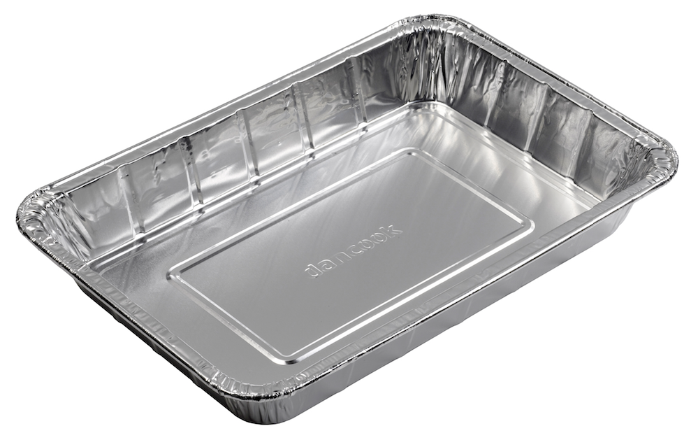 Large drip tray