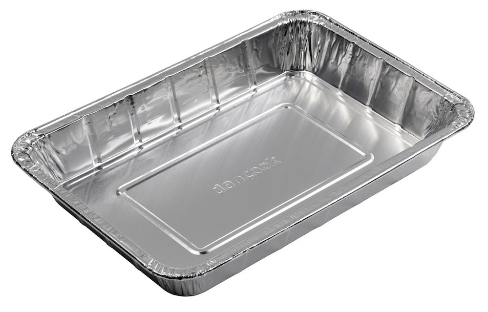 Large drip tray