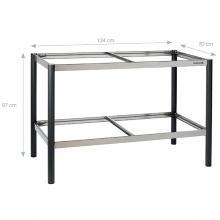 Kitchen frame dimensions